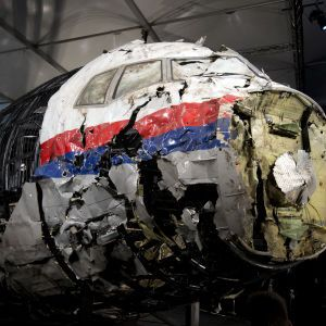 """У Росії знову знайшли """"співробітника СБУ"""", який запевняє про причетність України до катастрофи MH17"""