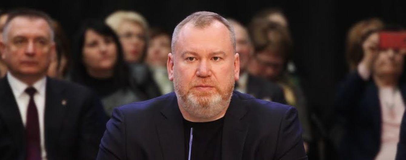 За чотири роки на чолі Дніпропетровської ОДА Валентин Резніченко реалізував 2000 проектів