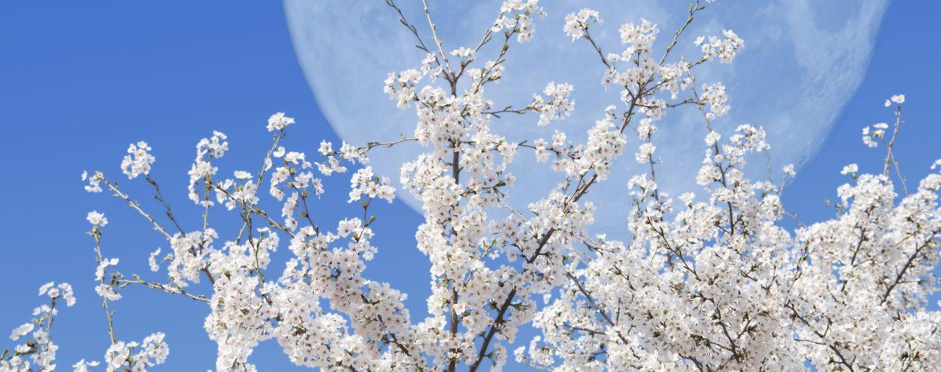 Місячний календар на 18-19 квітня: дні, коли потрібно відпочити