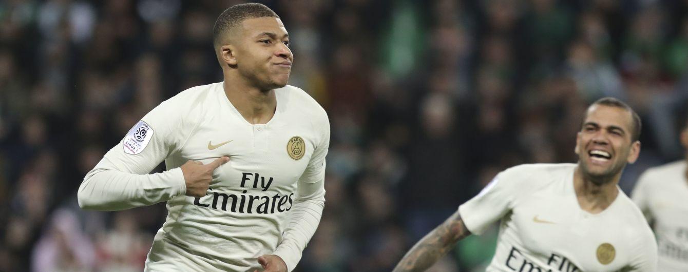 """""""Реал"""" собирается выложить за французского вундеркинда 280 миллионов евро"""