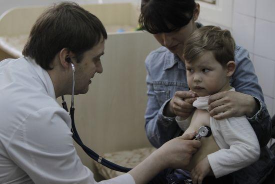 У Львові четверо дітей отруїлись у дитячому садку