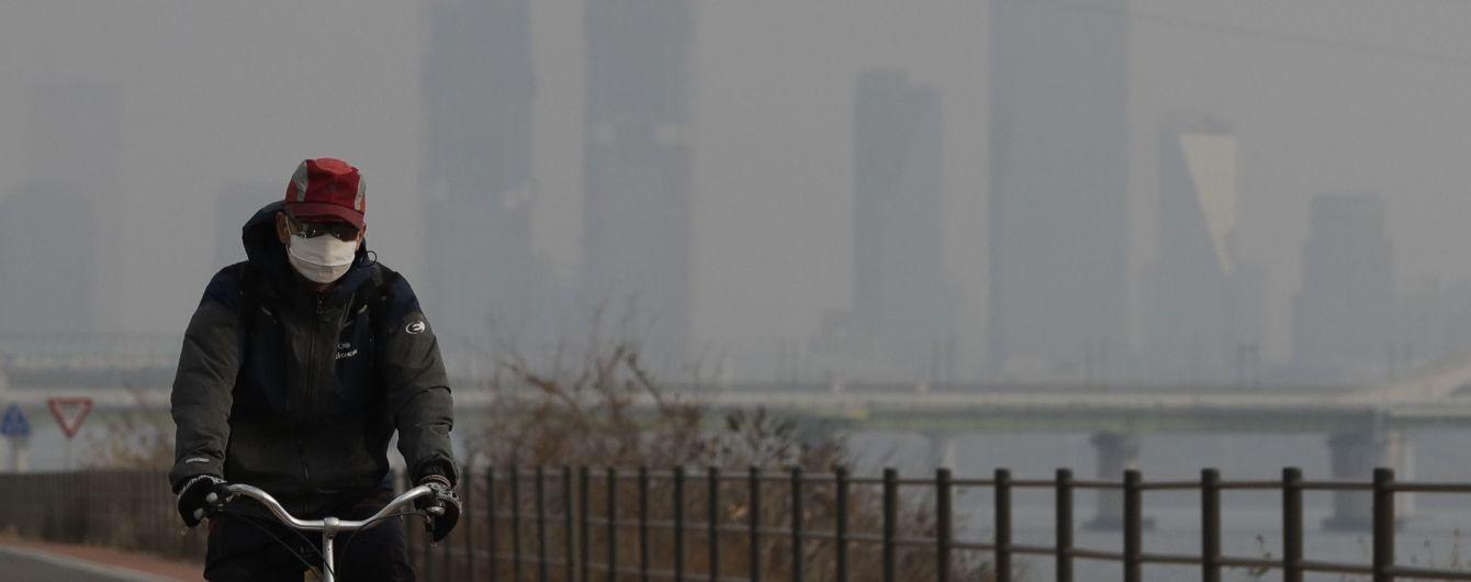 """Ученые предостерегают мужчин: загрязненный воздух """"убивает"""" сперму"""