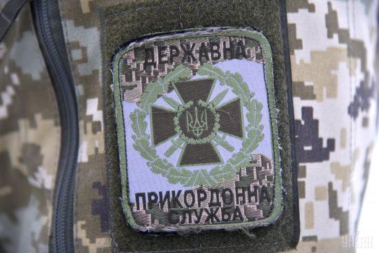 Украинский пограничник вместе с русскими готовил теракт, - ГПУ