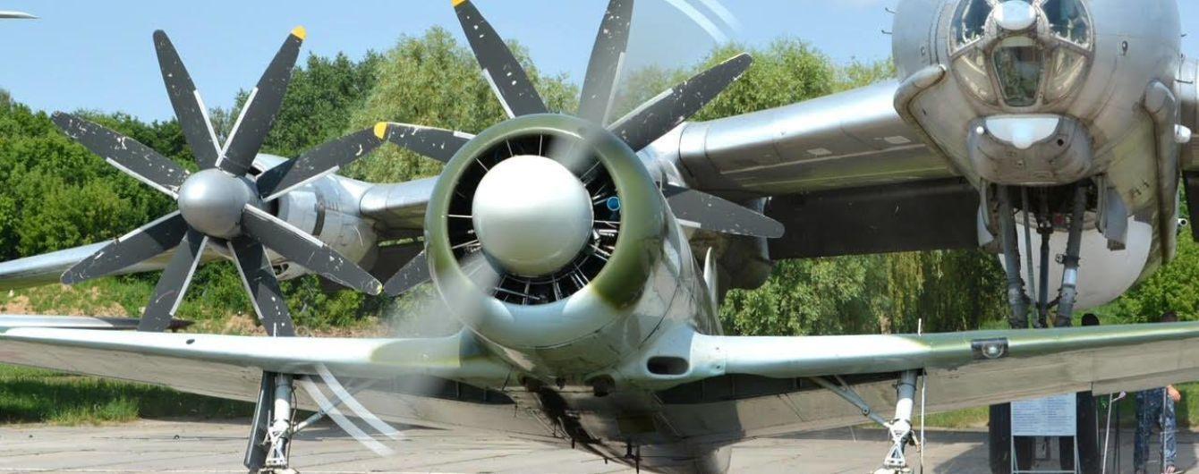 Українські силовики приїхали на відкриття Паризького авіашоу, щоб прикупити нові літаки