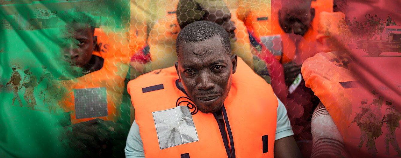Геноцид у Малі: чому і навіщо?