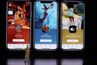 Apple Arcade. Apple представила новый сервис с сотнями игр с подпиской и без рекламы
