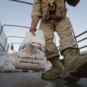 Москва пригрозила збивати літаки Ізраїлю над Сирією