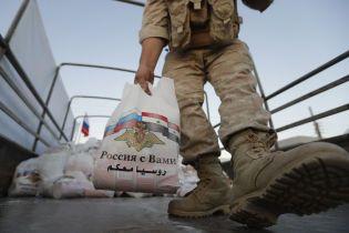 Москва пригрозила сбивать самолеты Израиля над Сирией