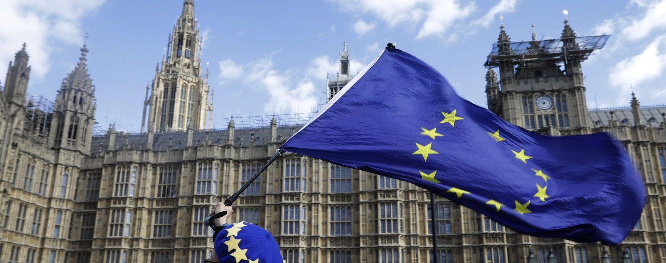 Депутати британського парламенту відібрали у Терези Мей контроль над Brexit