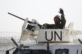 В ООН отреагировали на признание Трампом суверенитета Израиля над Голанскими высотами