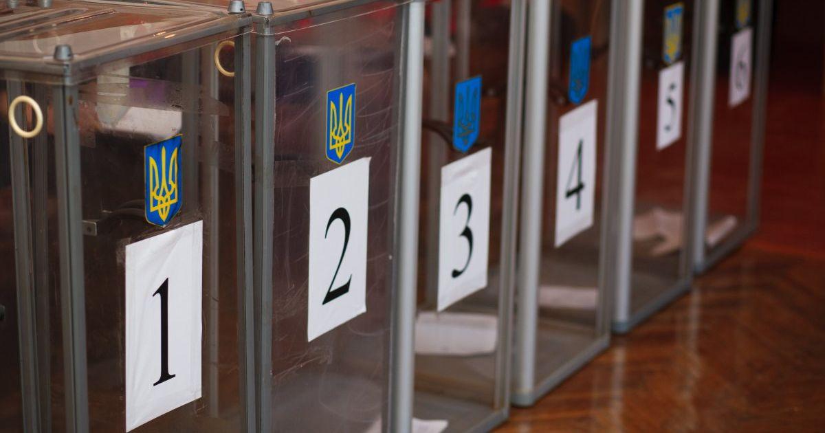Екзит-поли показують кардинально різні результати виборів мера Кривого Рогу