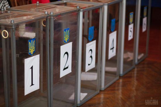 Жителів окупованих територій намагаються не пустити на вибори в Україні