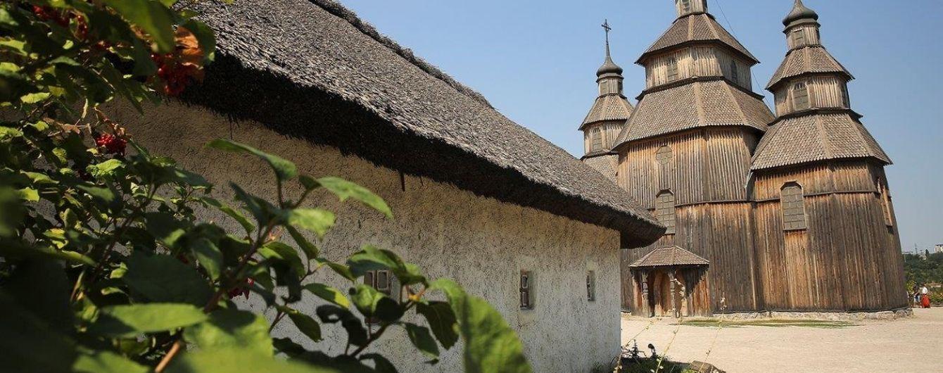 Компанія Google створила віртуальні тури Україною