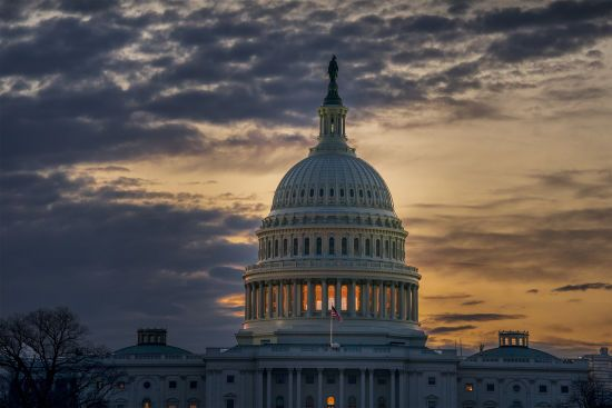 Шатдауни на 4 мільярди. У США підрахували втрати через припинення роботи федеральних установ