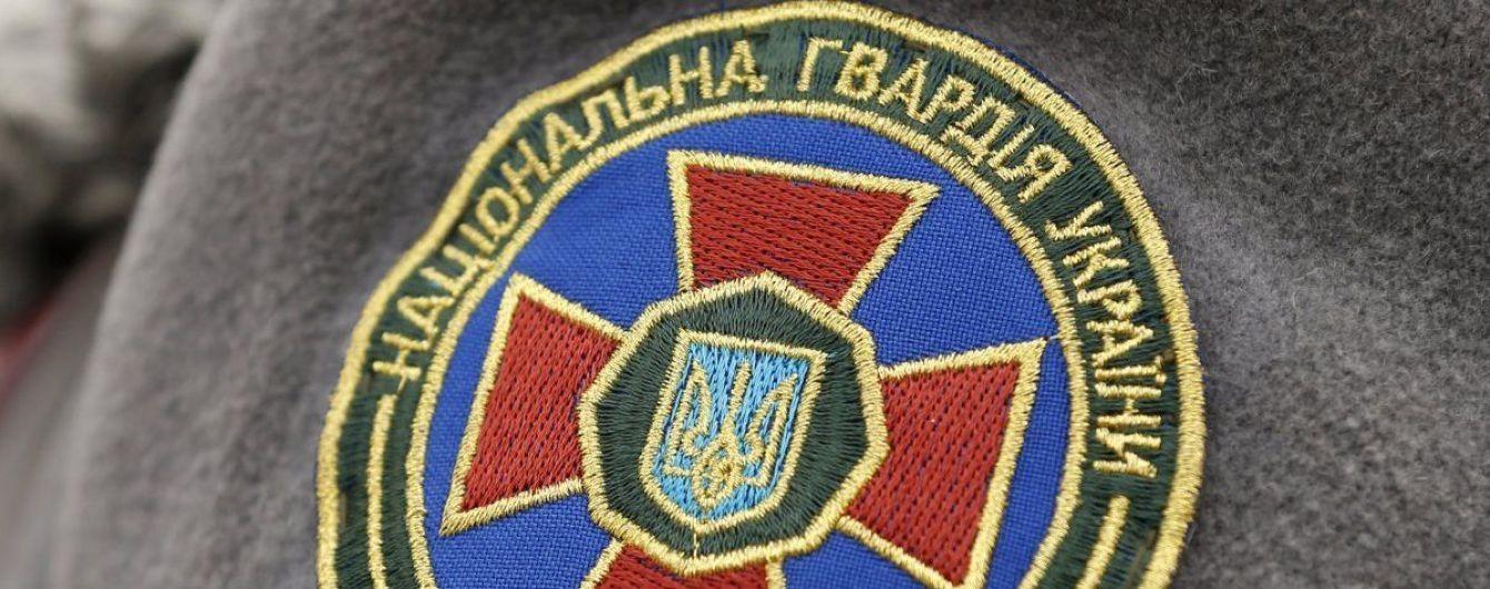 Застройщик заявил о безосновательности обысков по делу экс-командующего Нацгвардии