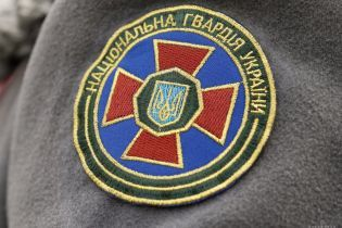 """Випускники харківської академії Нацгвардії розважались під пісню """"Офіцери, росіяни"""". МВС вже розпочало перевірку"""