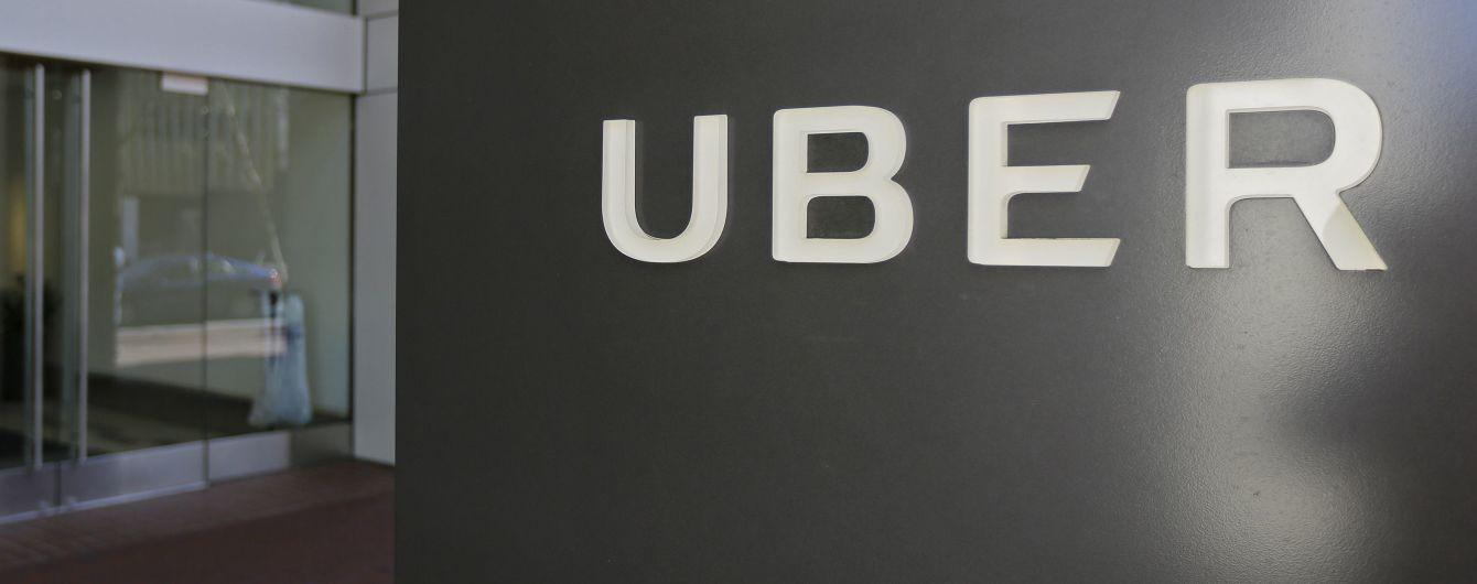 Uber покупает своего конкурента на Ближнем Востоке за три миллиарда долларов
