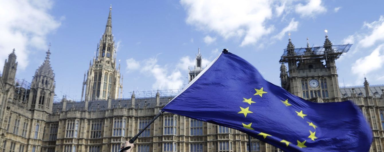 Великобритания может провести повторный референдум по Brexit