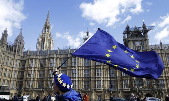 Велика Британія може провести повторний референдум щодо Brexit