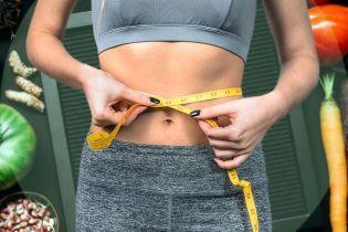 Мифы о правилах похудения