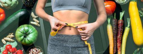Міфи про правила схуднення