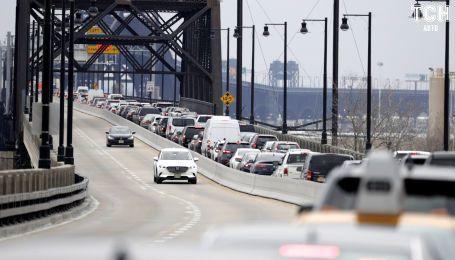 Калифорния прекратит покупать авто в Toyota, Fiat-Chrysler и GM