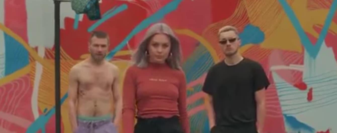 The Maneken, Alina Pash, LAUD и другие звезды призвали весну в совместном клипе YUKO и KHAYAT