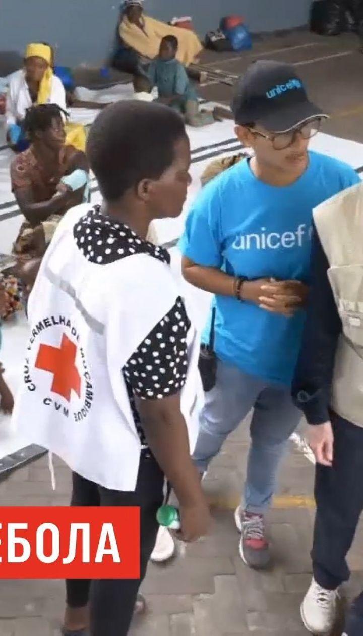 Убийственная Эбола: как мир пытается остановить болезнь