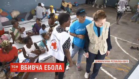 Вбивча Ебола: як світ намагається зупинити хворобу