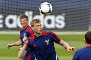 Российский футболист влетел на кругленькую сумму из-за высказывания о натурализации футболистов