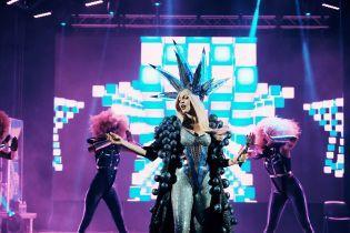 Украина, как она есть: Полякова в туре снимет фильм о состоянии концертного бизнеса в стране