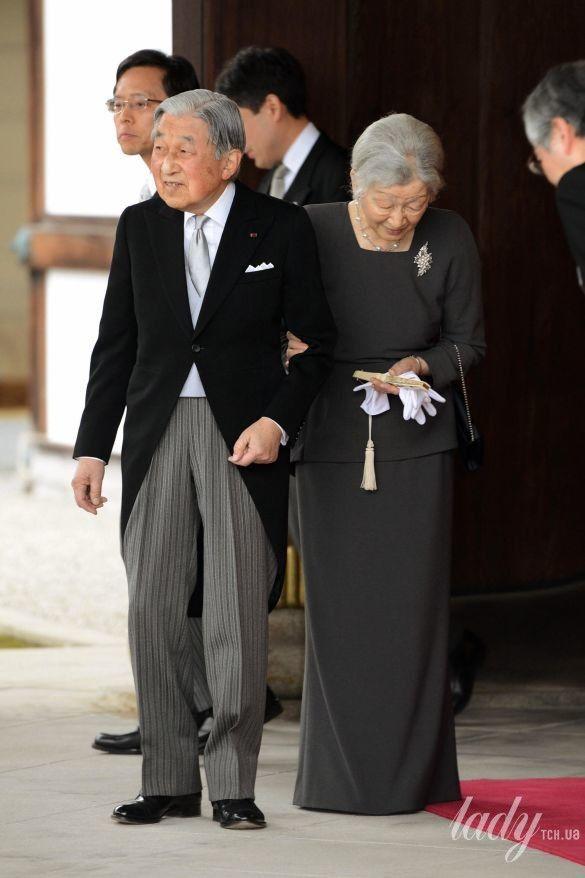 Императрица Японии Митико_1