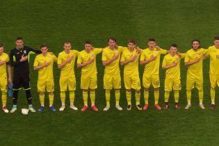 Сборная Украины разбила бельгийцев, но не сумела пробиться на Евро-2019