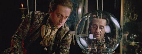 """Помер актор, який зіграв графа Каліостро у """"Формулі кохання"""""""