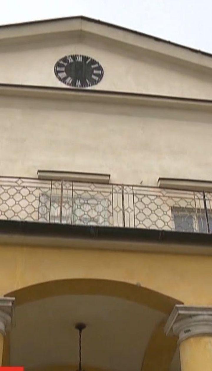 Замок с жуткой историей: в Чехии выставят на аукцион нацистское поместье