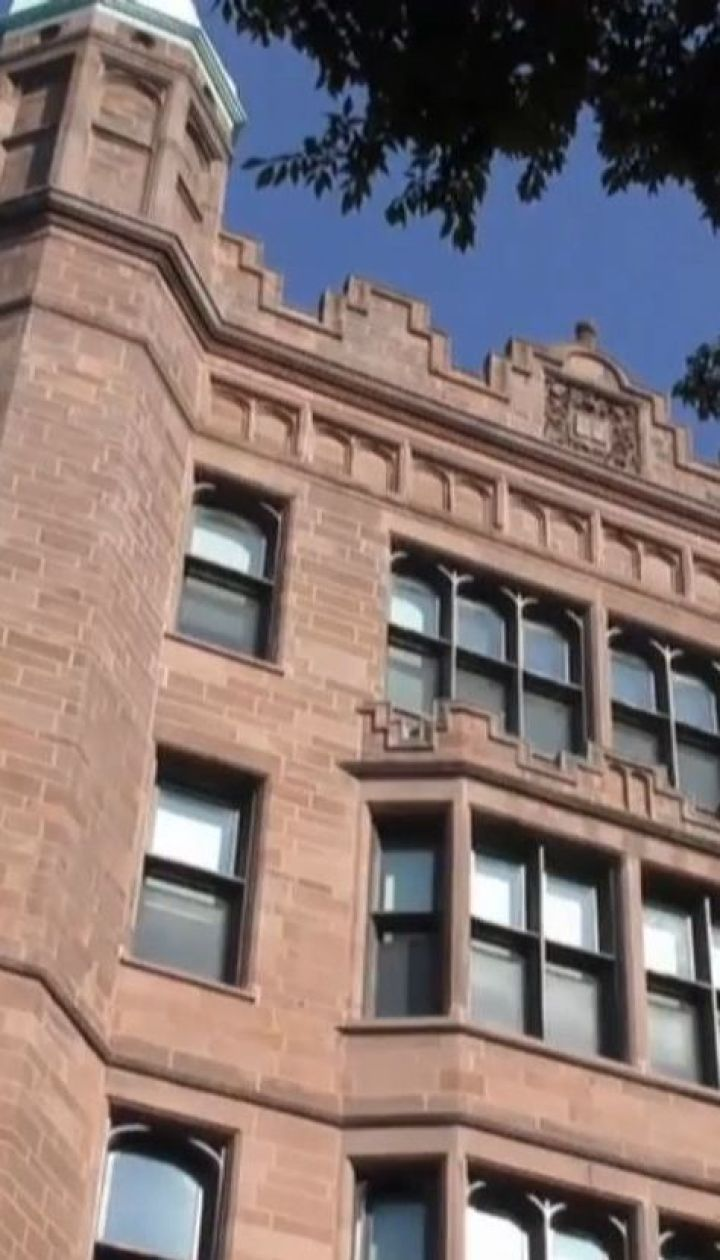 Американскому студенту отказали в поступлении в университет Йель из-за взятки в миллион долларов