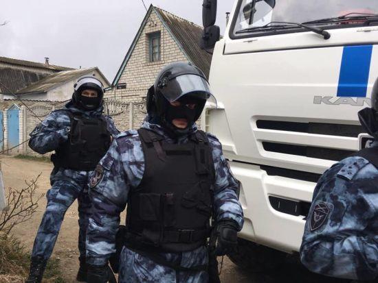 Російська ФСБ виявила у Примор'ї осередок угруповання, яке підозрюють у терактах на Шрі-Ланці