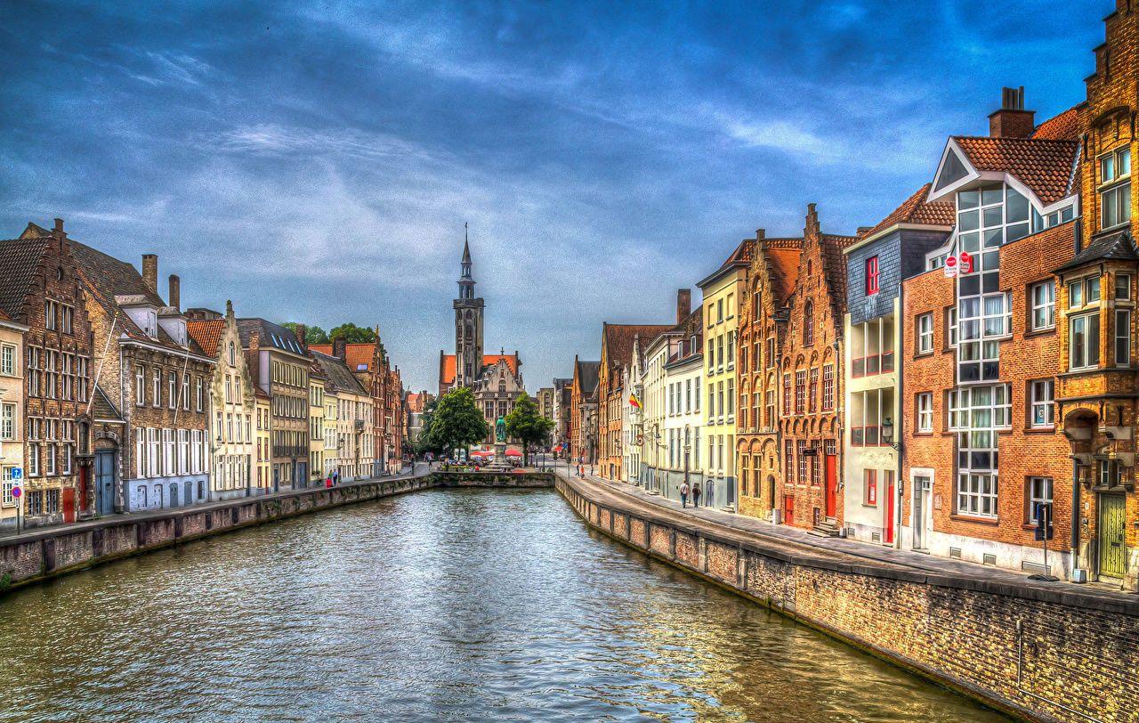 Брюссель Бельгія