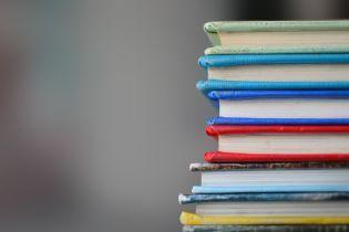Держкомтелерадіо заборонив ввозити книжки найбільших російських видавництв