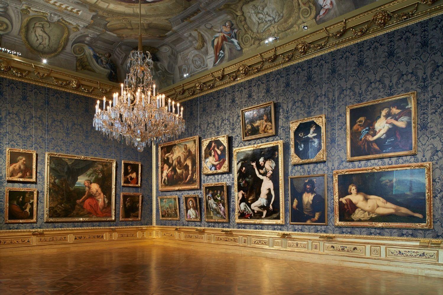 Музей Бельведер Вена