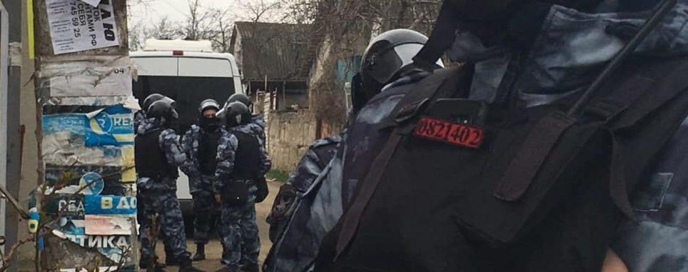 Самая масштабная облава в оккупированном Крыму: посольство США требует у РФ прекратить преследования татар