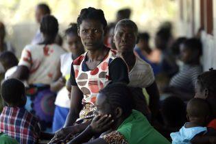 Після нищівного циклону в Мозамбіку зафіксували спалах холери