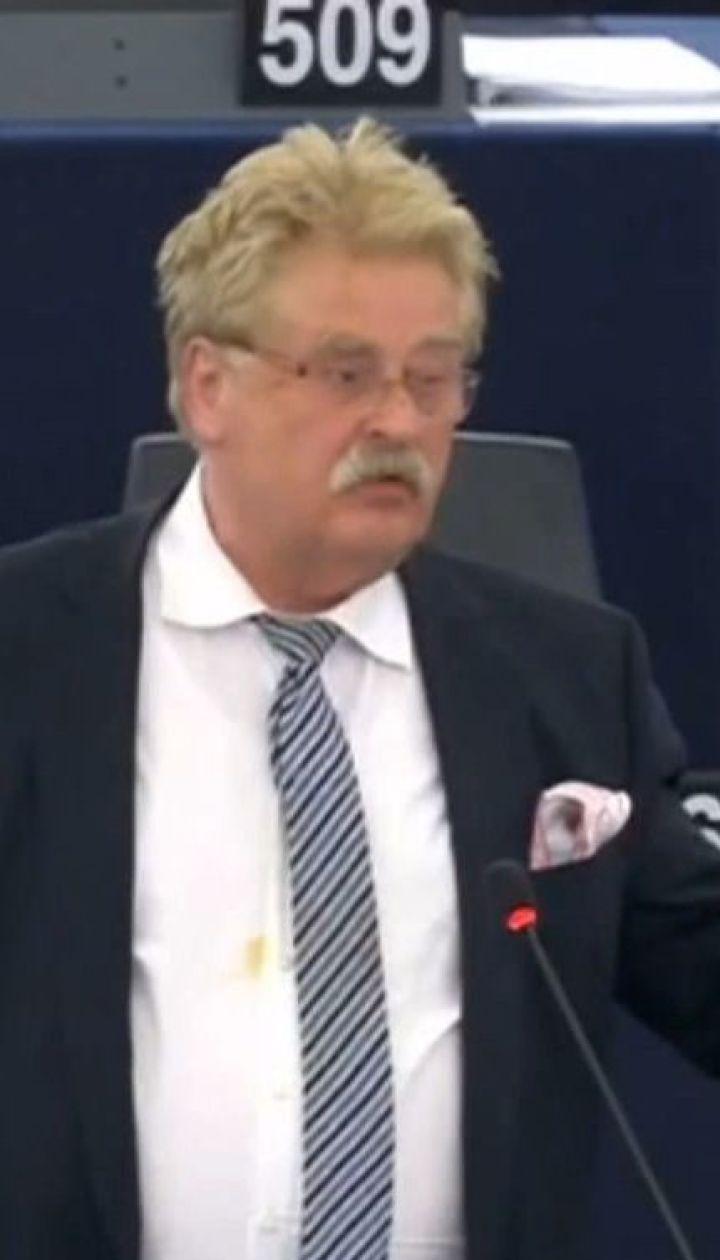 В ЄС пропонували запровадити нові санкції проти РФ за ігнорування міжнародних статутів