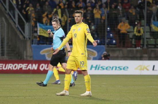 Люксембург знову звернеться до УЄФА у справі Мораєса
