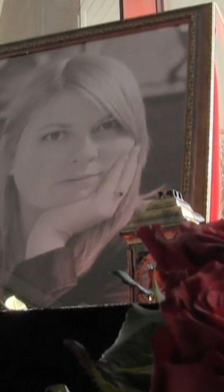 Подозреваемый по делу об убийстве Гандзюк назвал имена заказчиков