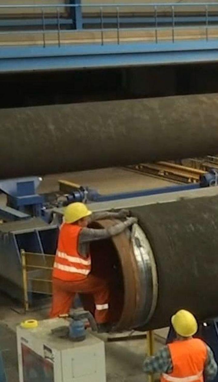 Данське енергетичне агентство попросило про додаткову екологічну оцінку російського газопроводу