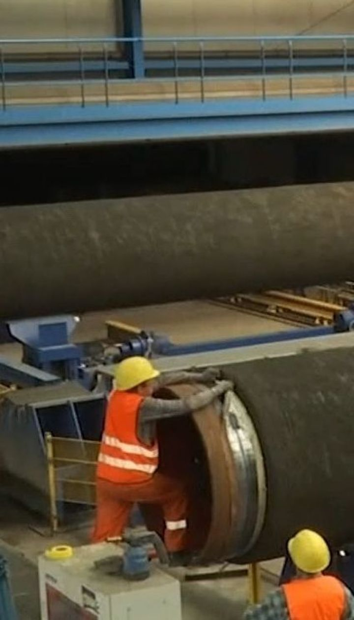 Датское энергетическое агентство попросило о дополнительной экологической оценке российского газопровода