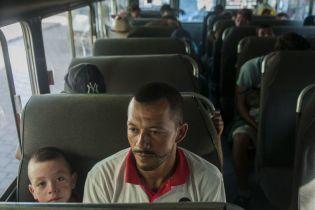 В Гватемале грузовик сбил 30 человек, которые стояли на месте другой аварии