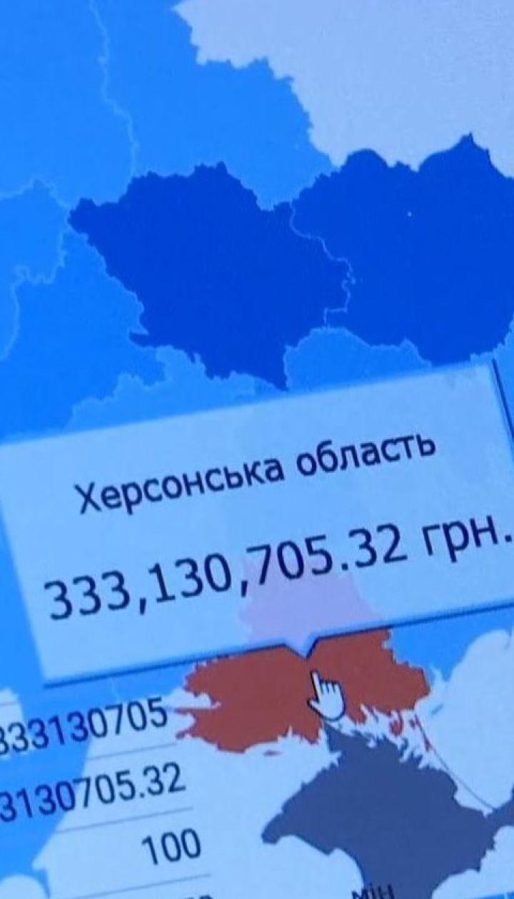 Відстежувати будівництво та ремонт українських доріг відтепер можна в режимі онлайн
