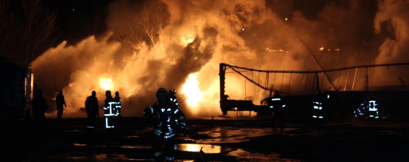 Взрыв на заправке в Кропивницком: местная власть выделила компенсации на ремонт поврежденных домов